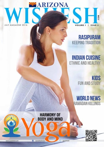 Wishesh Magazine