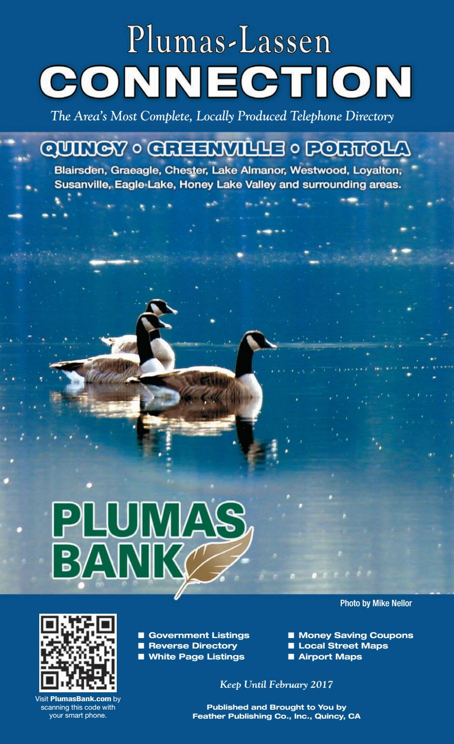 plumas lassen connection telephone directory by kevin mallory 2016 plumas lassen connection telephone directory by kevin mallory issuu