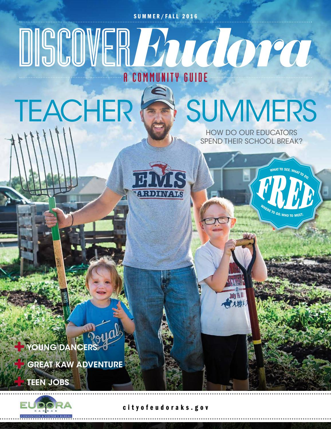 discover eudora summer fall by sunflower publishing issuu