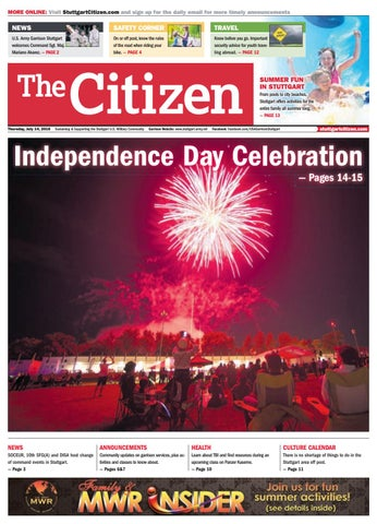 The Citizen - July 14, 2016