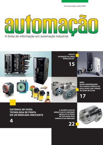 Automaçao #1