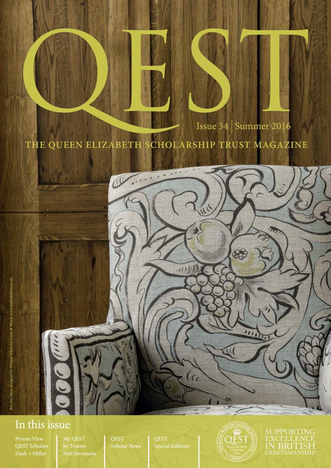 Qest summer 2016 by qest   issuu