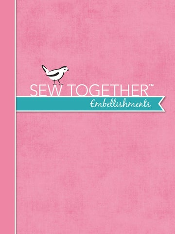 Catalog - Sew Together