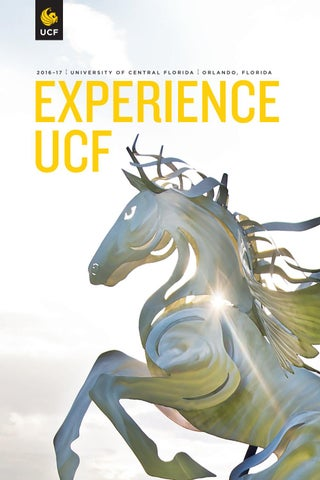 2016-2017 Experience UCF
