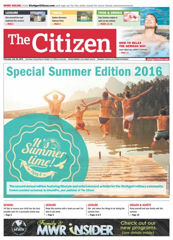 The Citizen - July 28, 2016