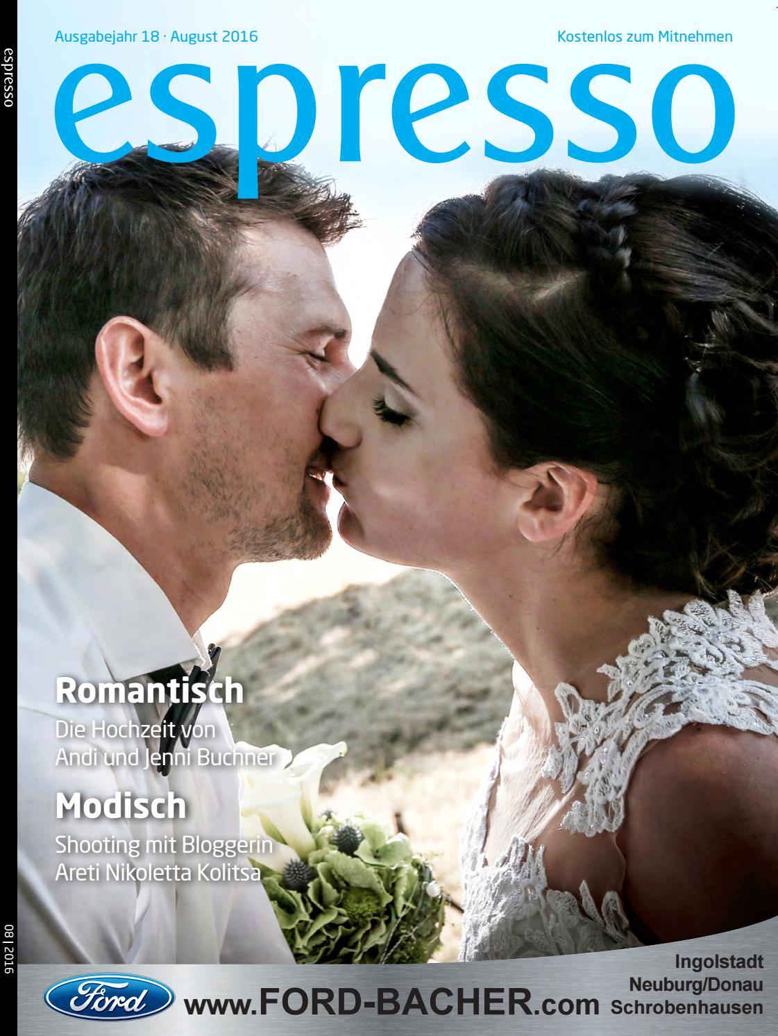 espresso magazin august 2016 by espresso magazin issuu. Black Bedroom Furniture Sets. Home Design Ideas