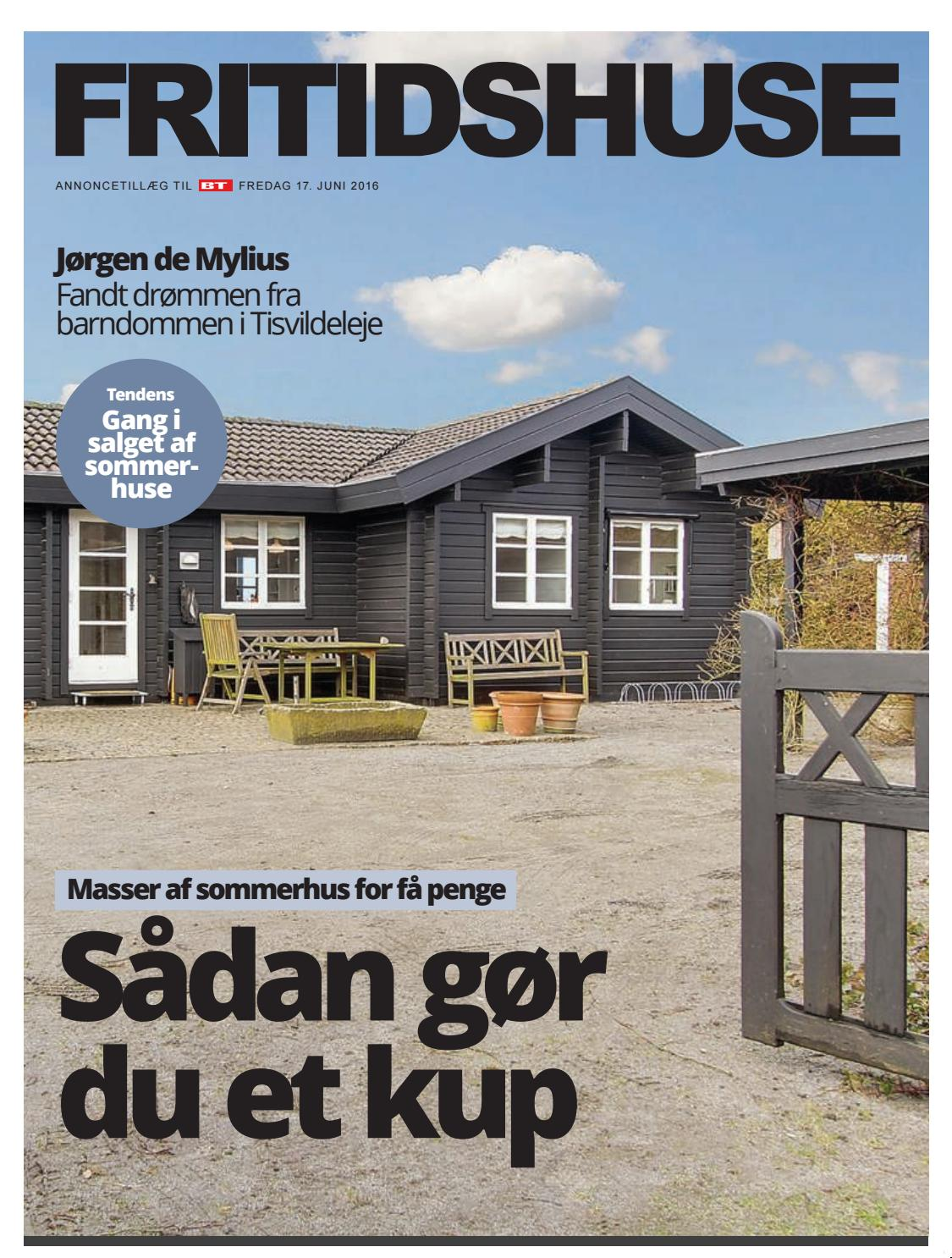 Christiansholms Tværvej 25, 2930 Klampenborg by Anna Reventlow - issuu