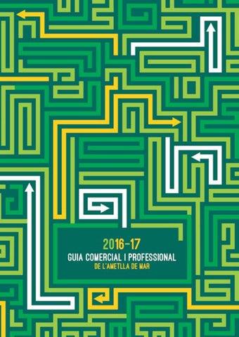 Guia Comercial 2016 - 2017
