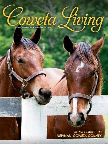 Coweta Living 2016-2017
