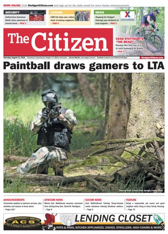 The Citizen - August 11, 2016