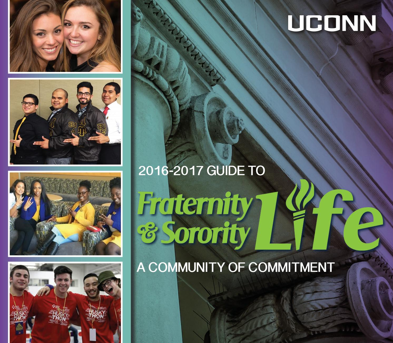 Question for Fraternity & Sorority alumni?