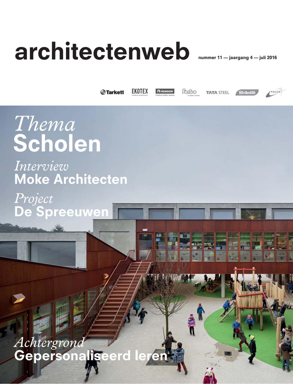 Architectenweb magazine #10 by architectenweb   issuu