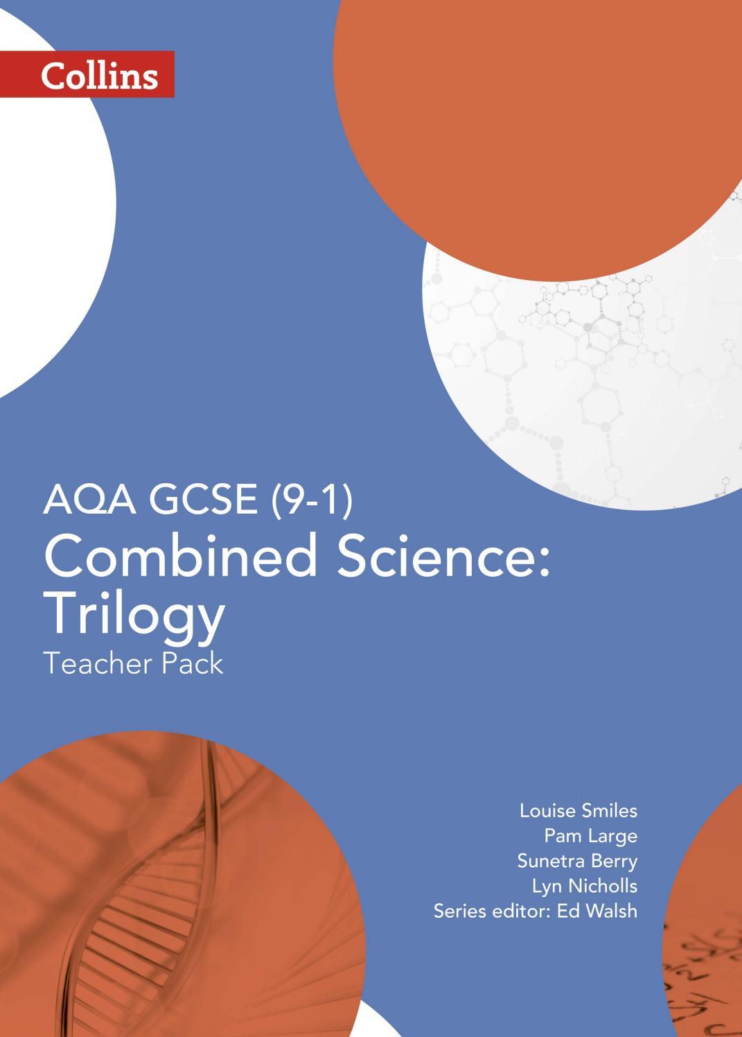 AQA GCSE Revision Checklist  Physics
