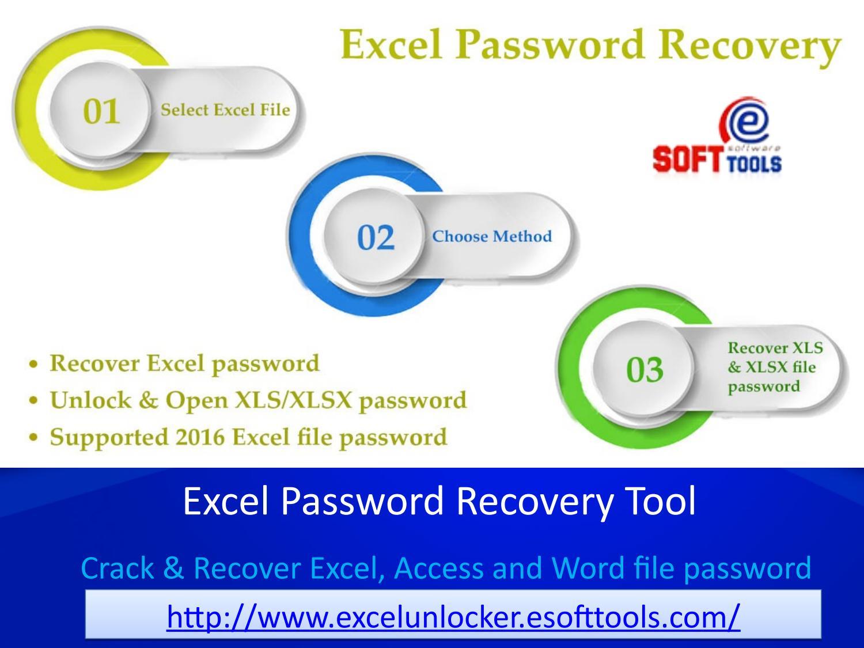 Excel Password Unlocker - With effective Excel password unlocker ...