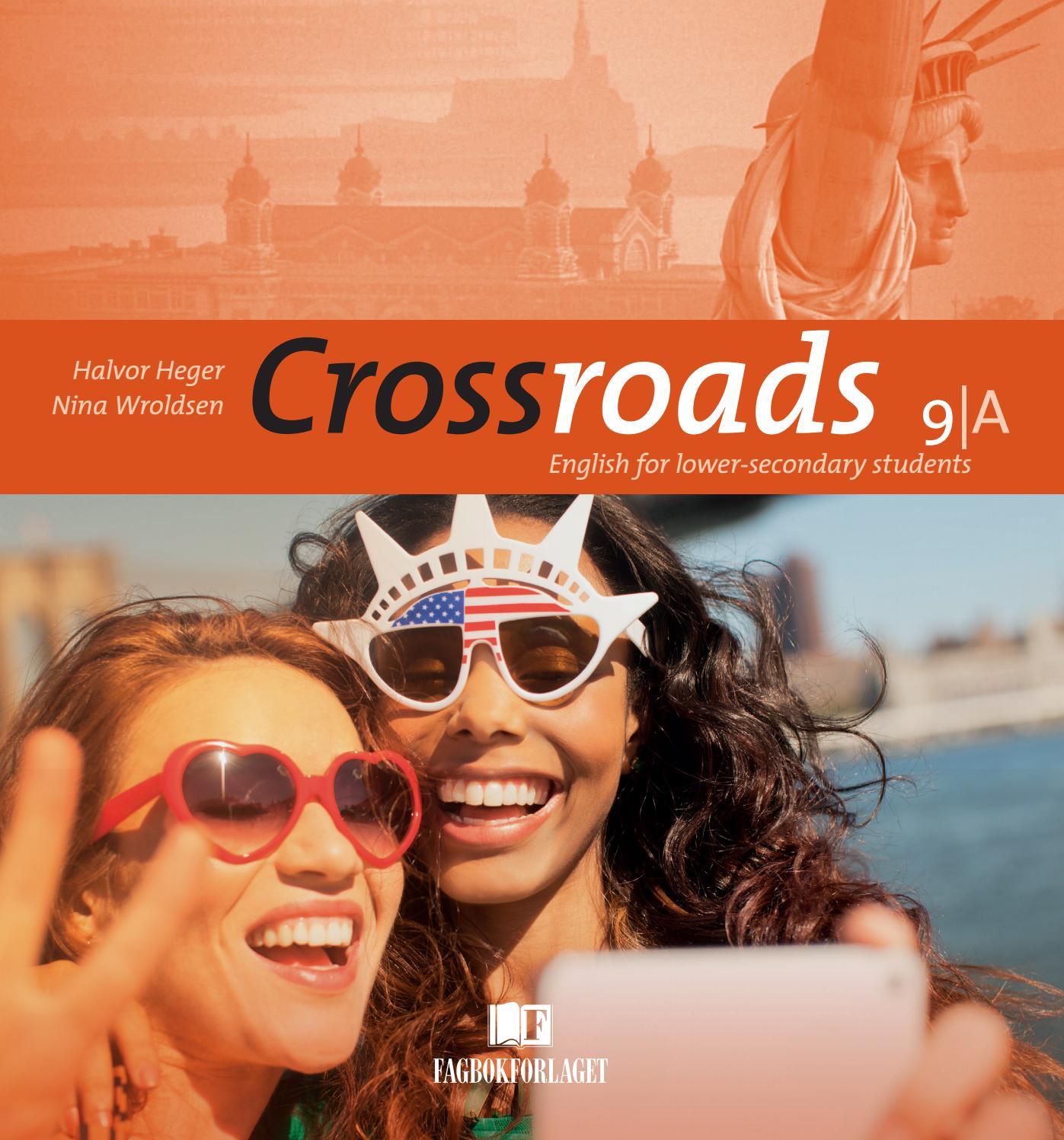 fagbokforlaget docs crossroads a