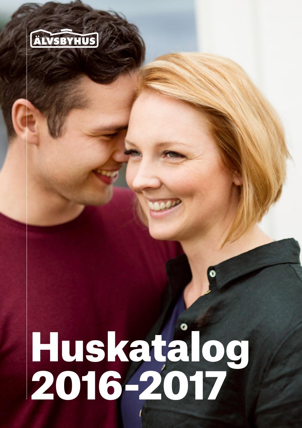 Älvsbyhus huskatalog 2016 2017 by Älvsbyhus   issuu