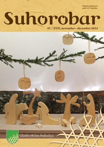 Suhorobar 91/ XVII, november - december 2014