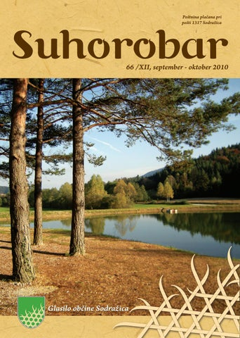 Suhorobar 66 /XII, september - oktober 2010