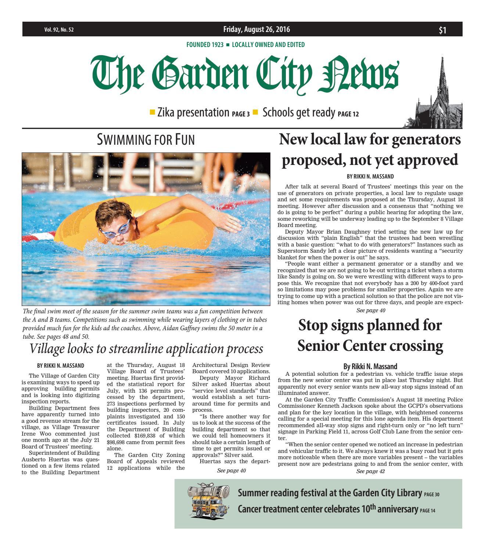 Garden City News by Litmor Publishing issuu