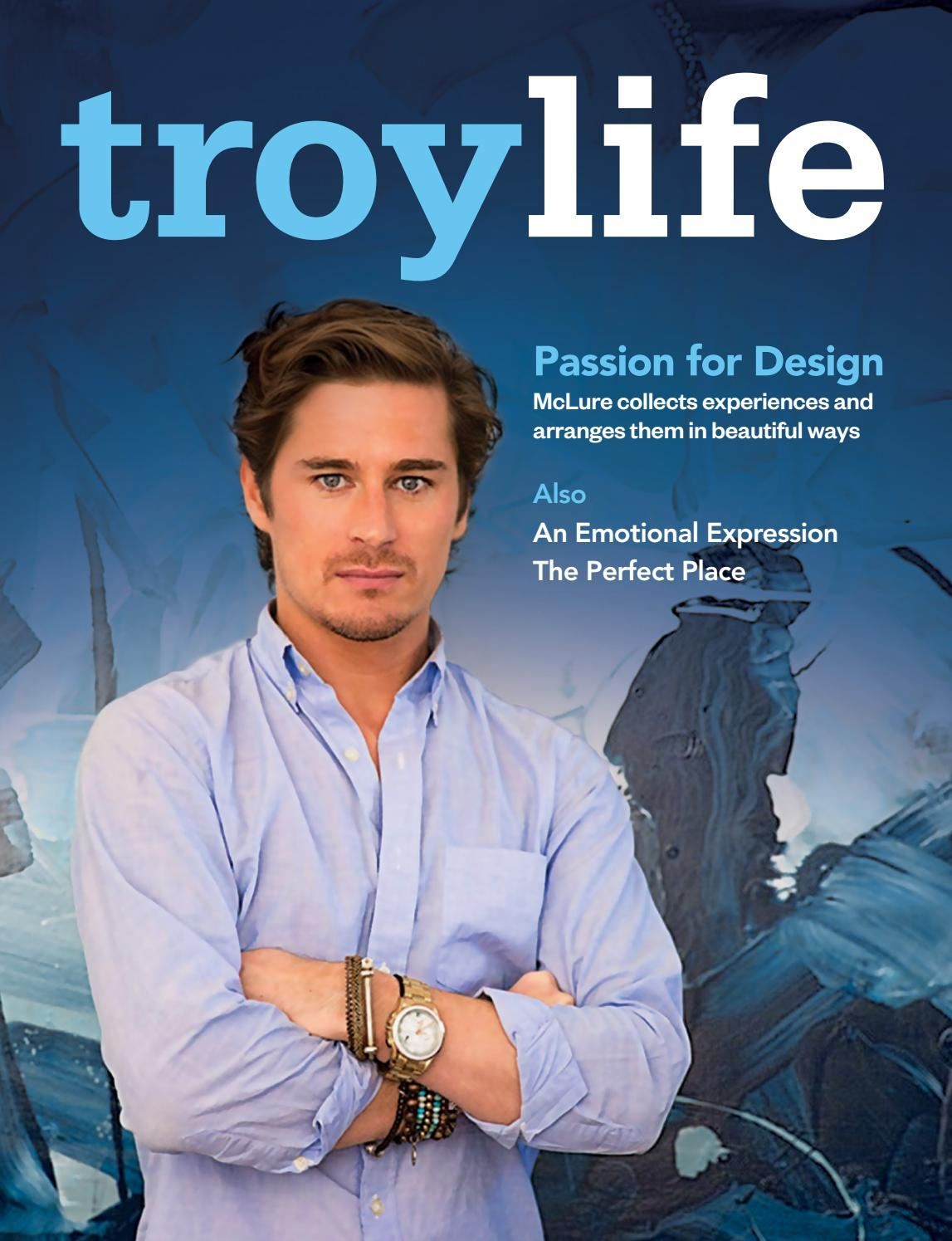 troy life edition 1 2016 by perry brown issuu