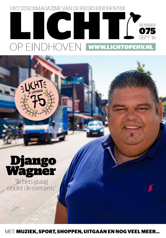 LICHT op EIndhoven by Arrogant Media - issuu