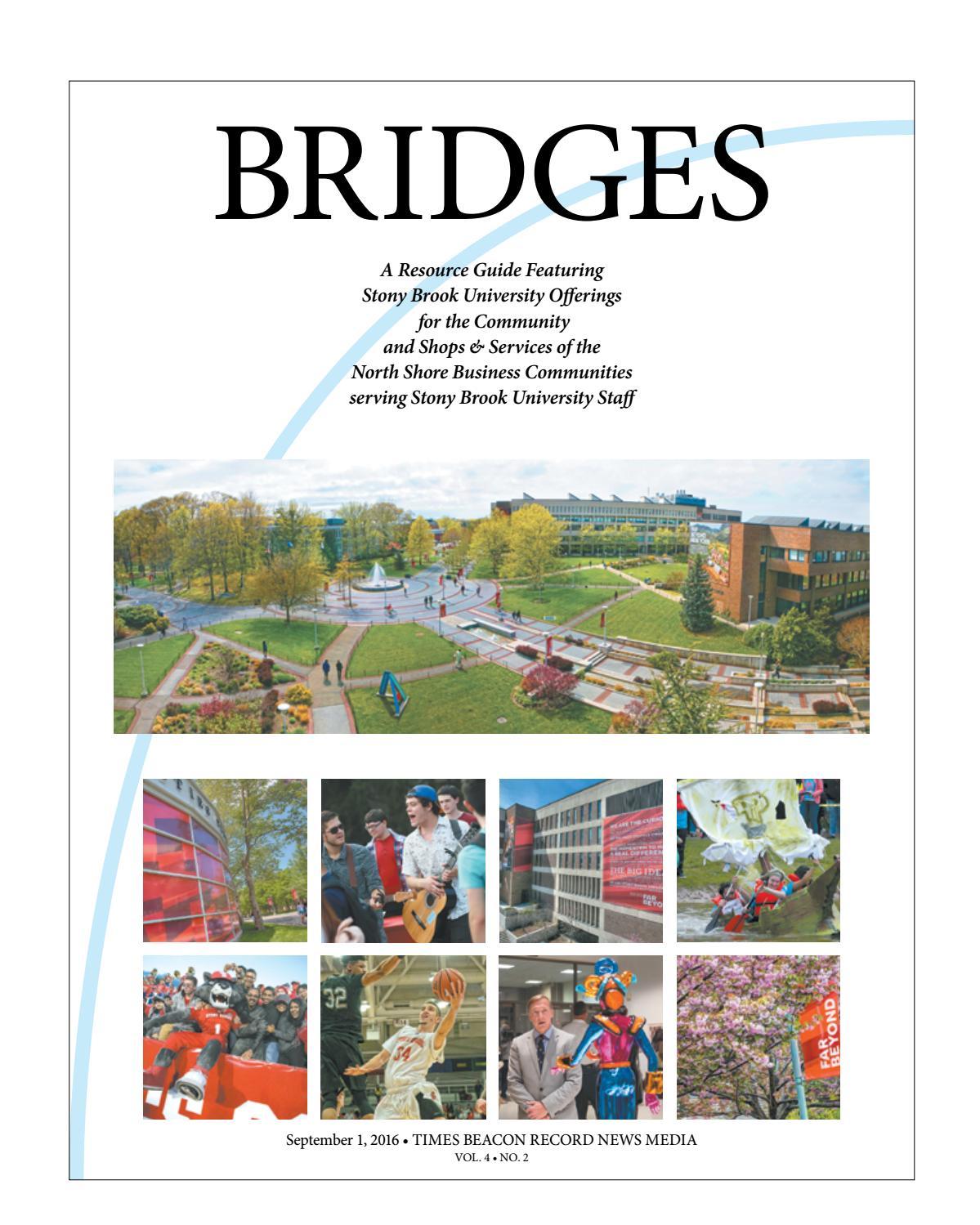 bridges september 1 2016 by tbr news media issuu