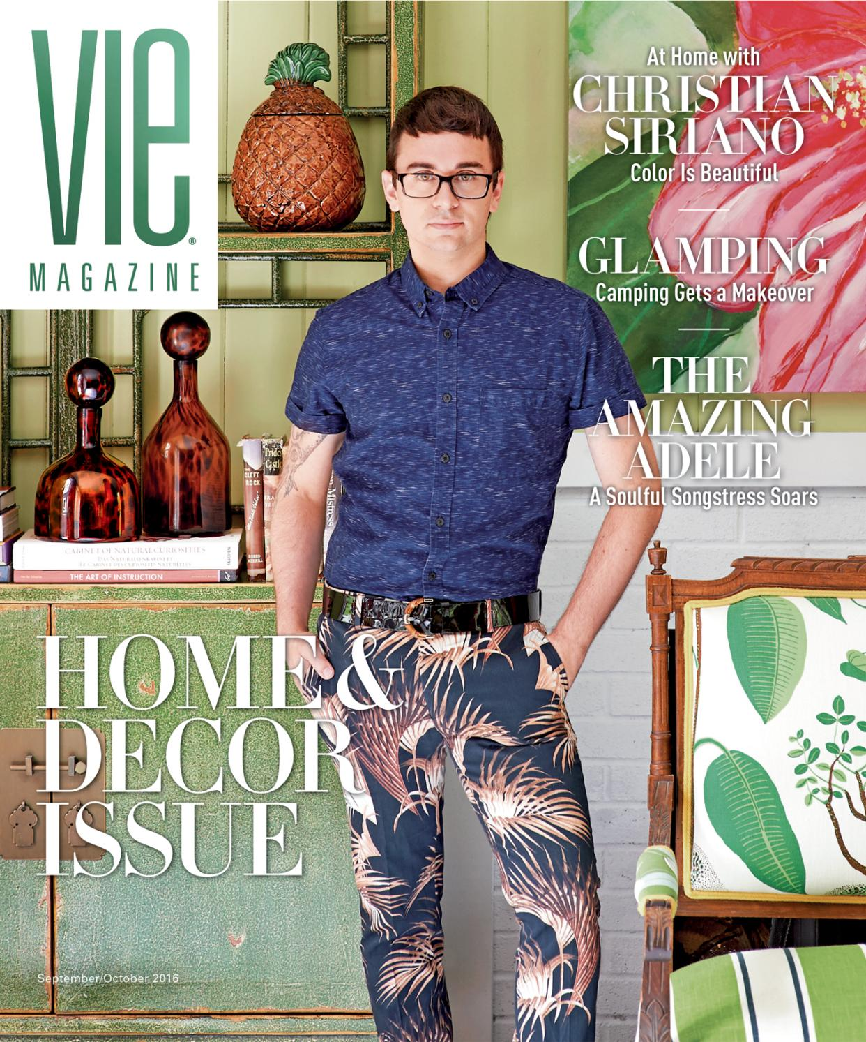 Vie magazine september / october 2016 by cornerstone marketing ...