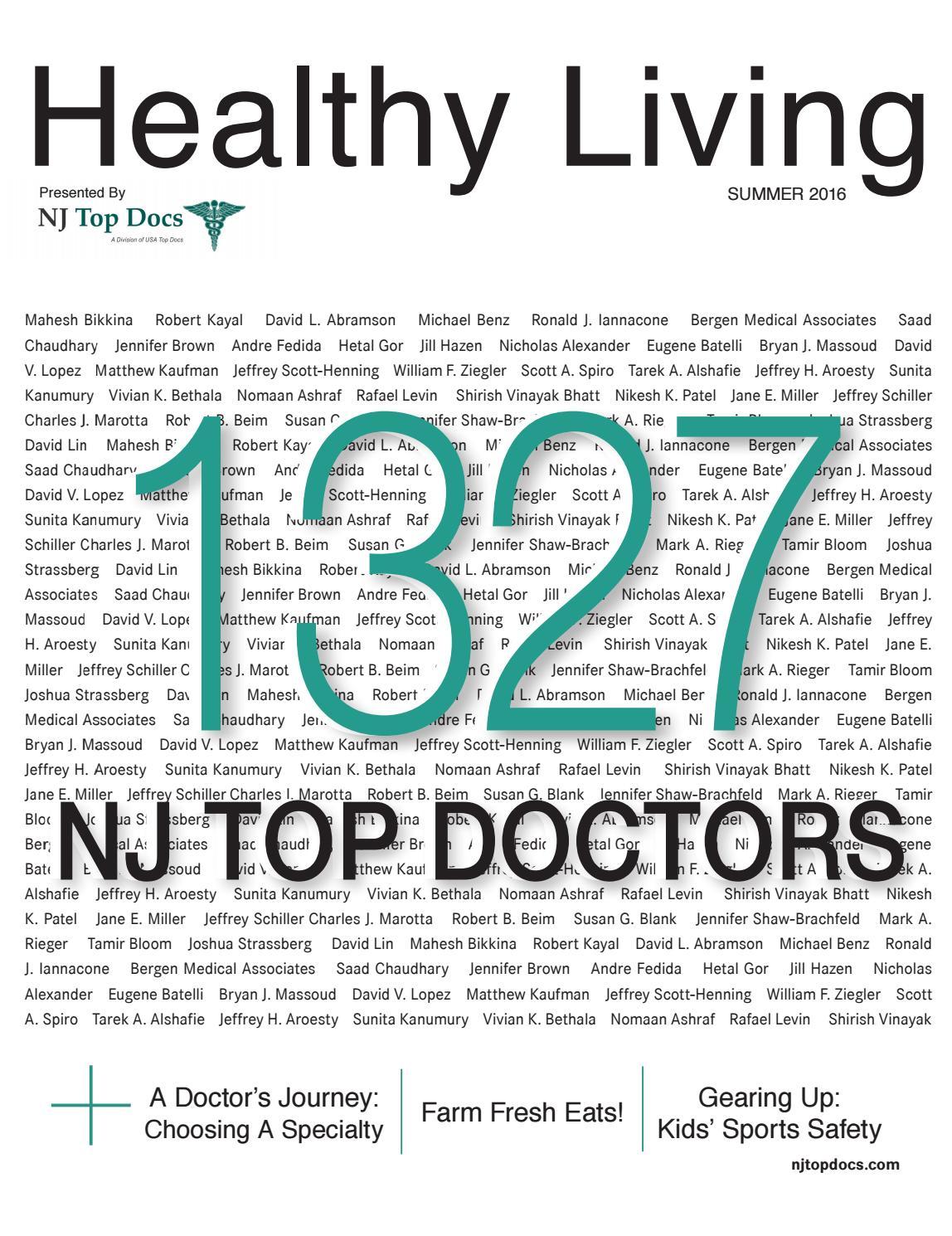 healthy living summer by mod media llc issuu