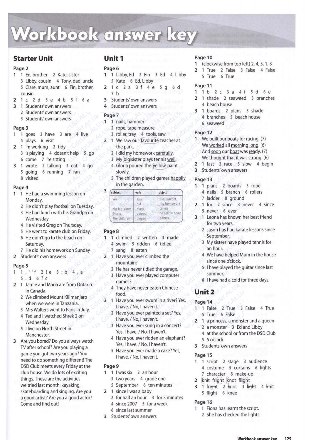 Grammar explorer 3 answer key pdf