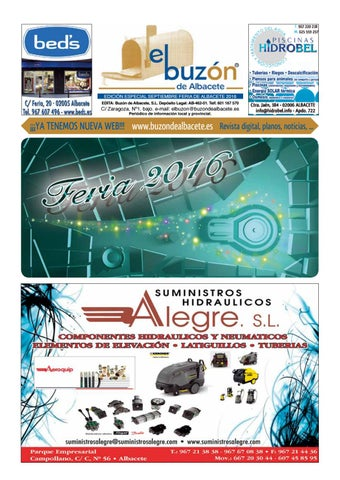 El Buzón de Albacete Nº 229