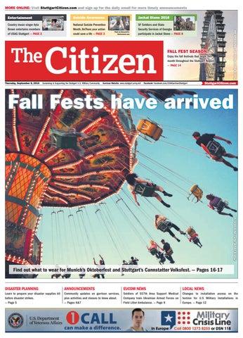 The Citizen - September 8, 2016