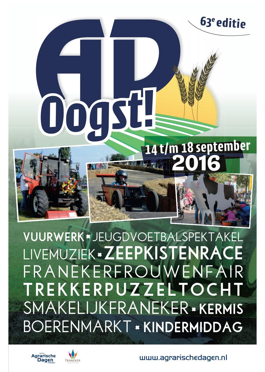 Hallo hoensbroek 22 2016 by Hallo Limburg - issuu