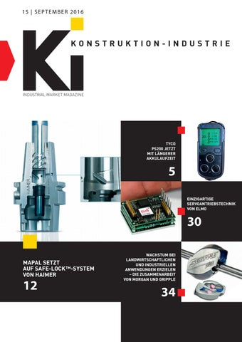 Konstruktion Magazine 15