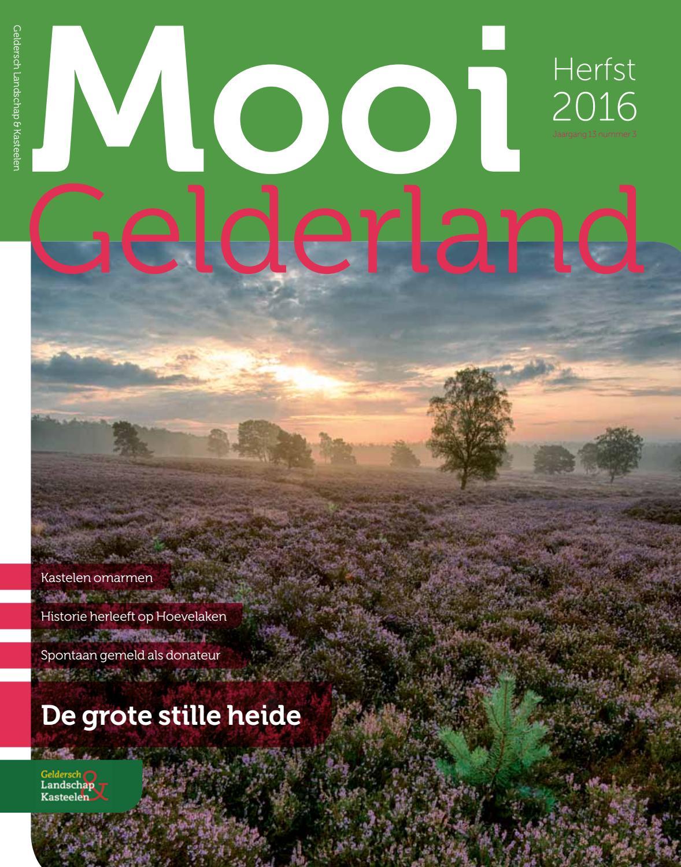 Mooi gelderland voorjaar 2016 by geldersch landschap & kasteelen ...