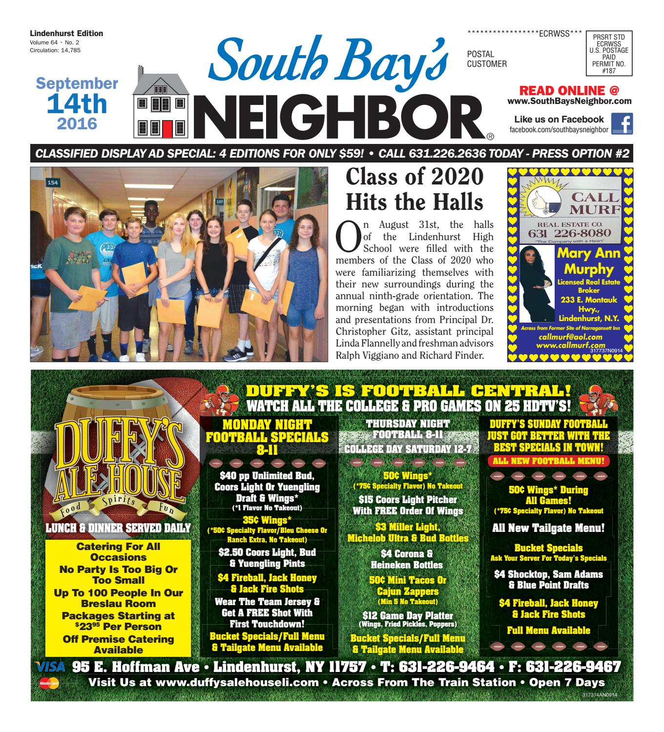 copiague by south bay s neighbor newspapers issuu