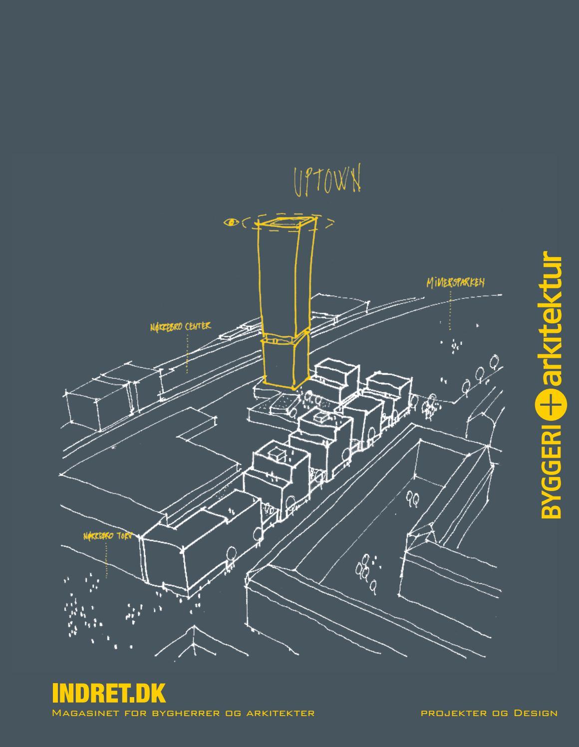 Byggeri arkitetktur nr74 by MediaXpress Interaktiv - issuu