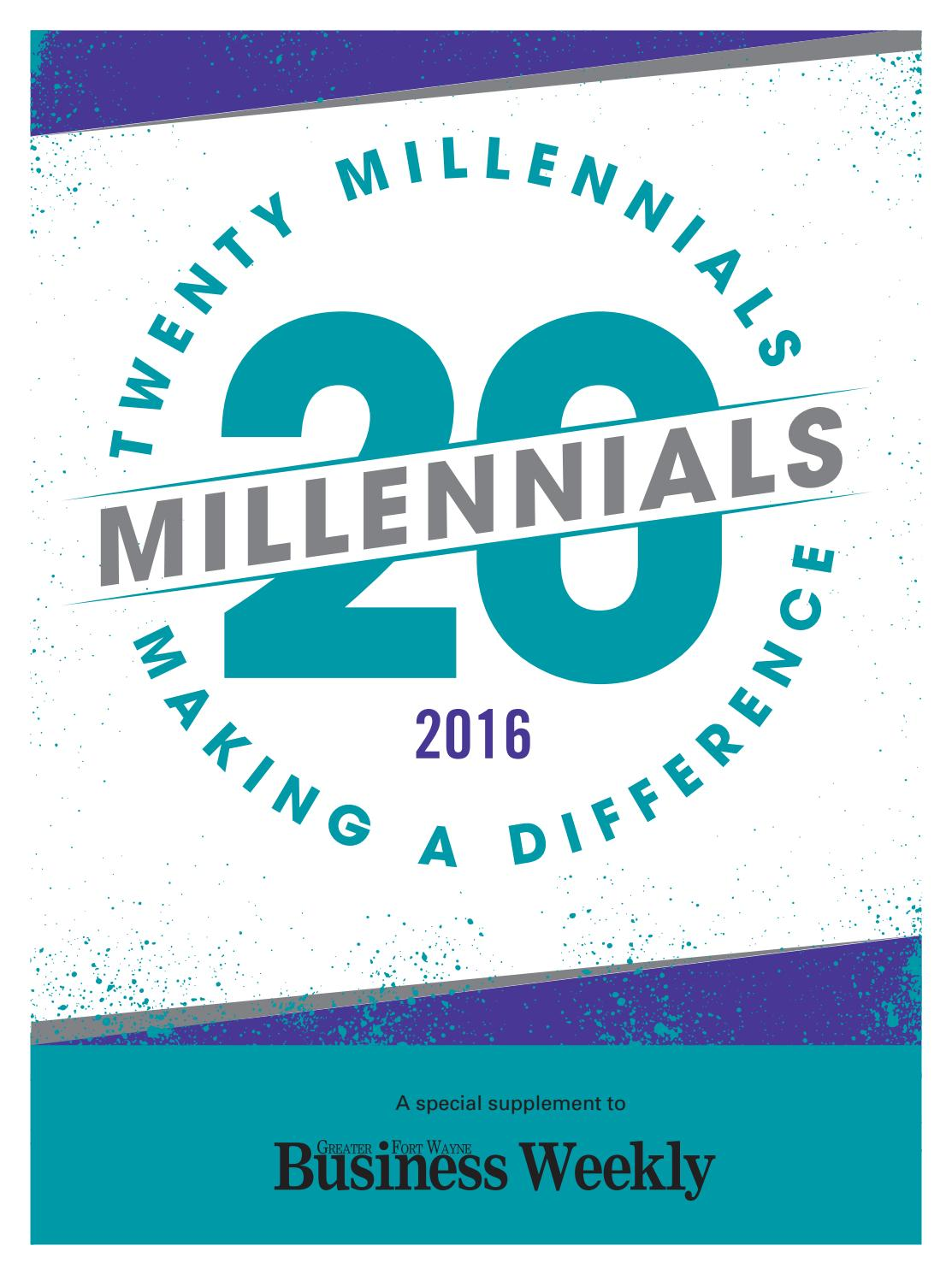 20 millennials making a difference by kpc media group issuu