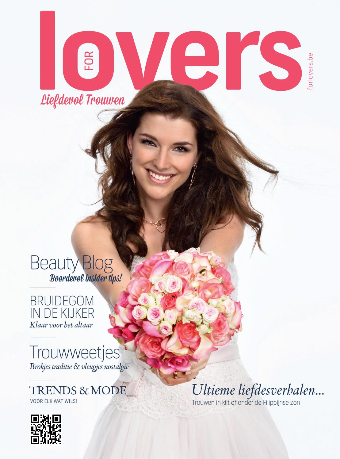 For lovers, liefdevol trouwen januari 2016 by for lovers   issuu