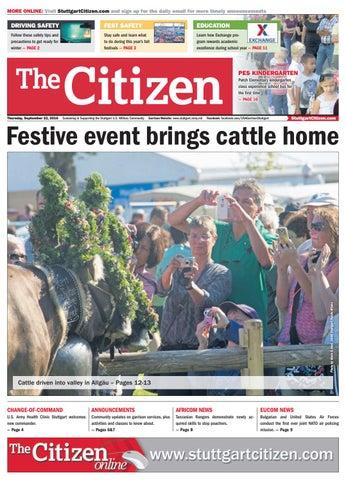 The Citizen - September 22, 2016