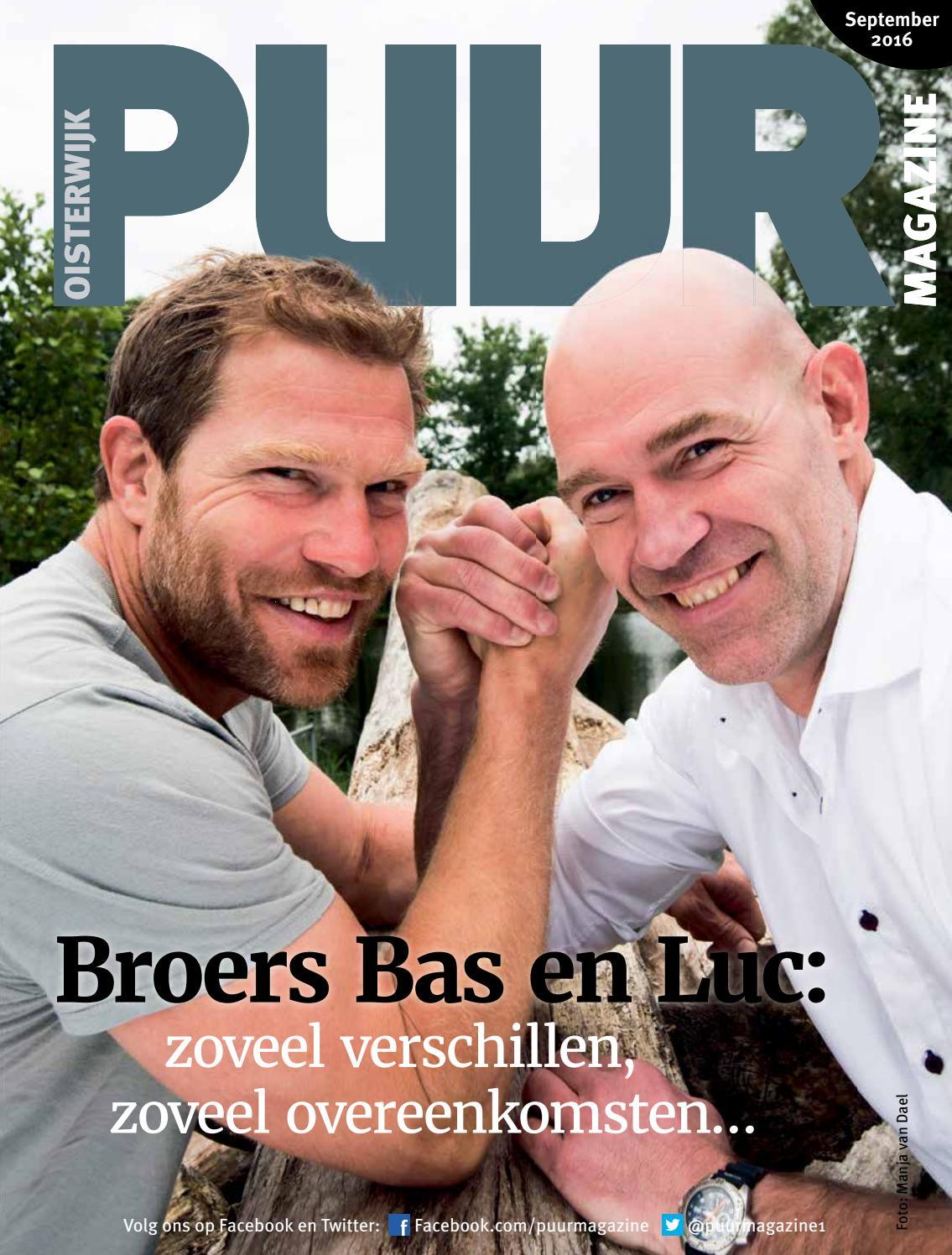 Puur oisterwijk najaar 2016 by puur   issuu