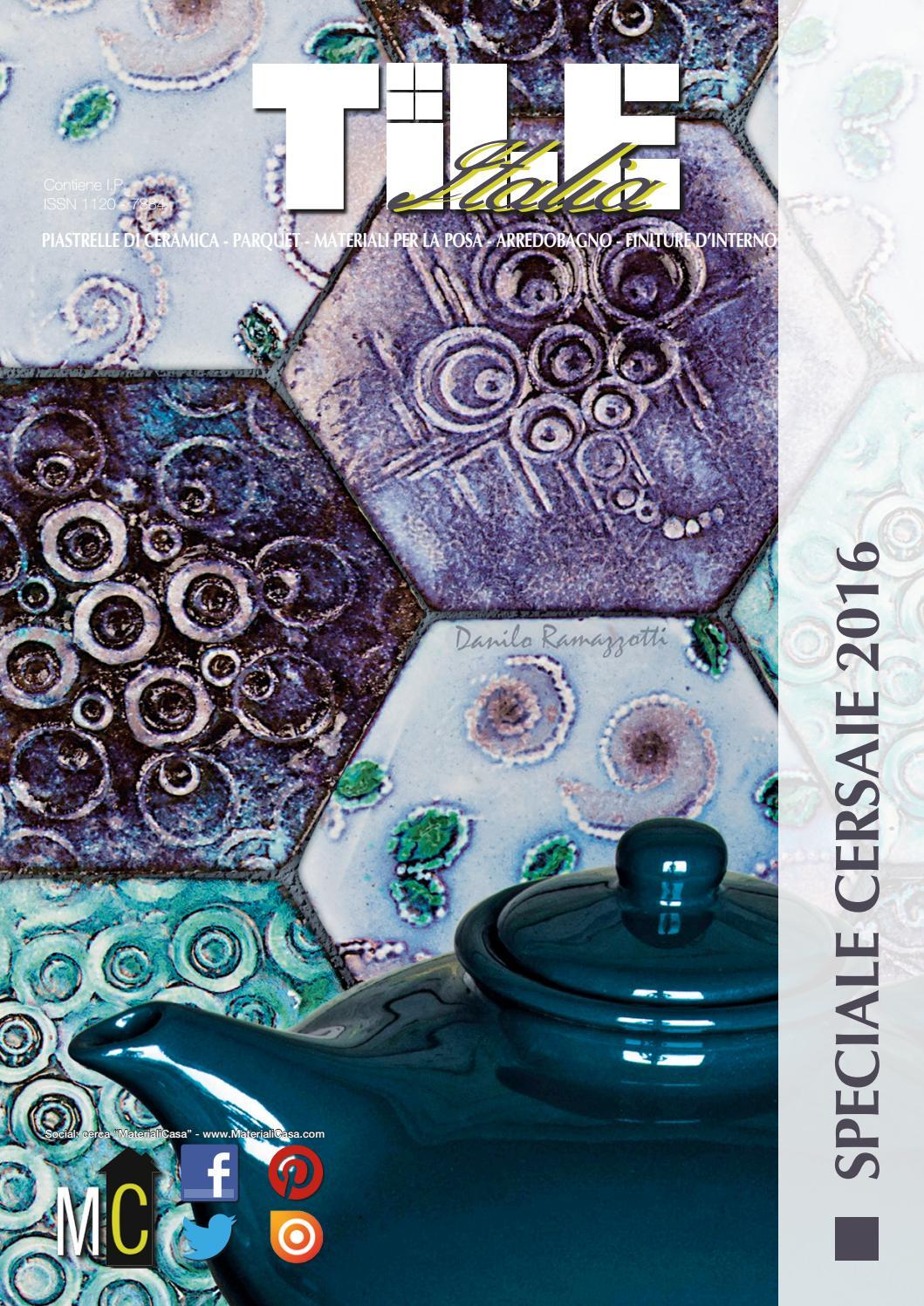 Tile Italia 1/2011 by Tile Edizioni - issuu