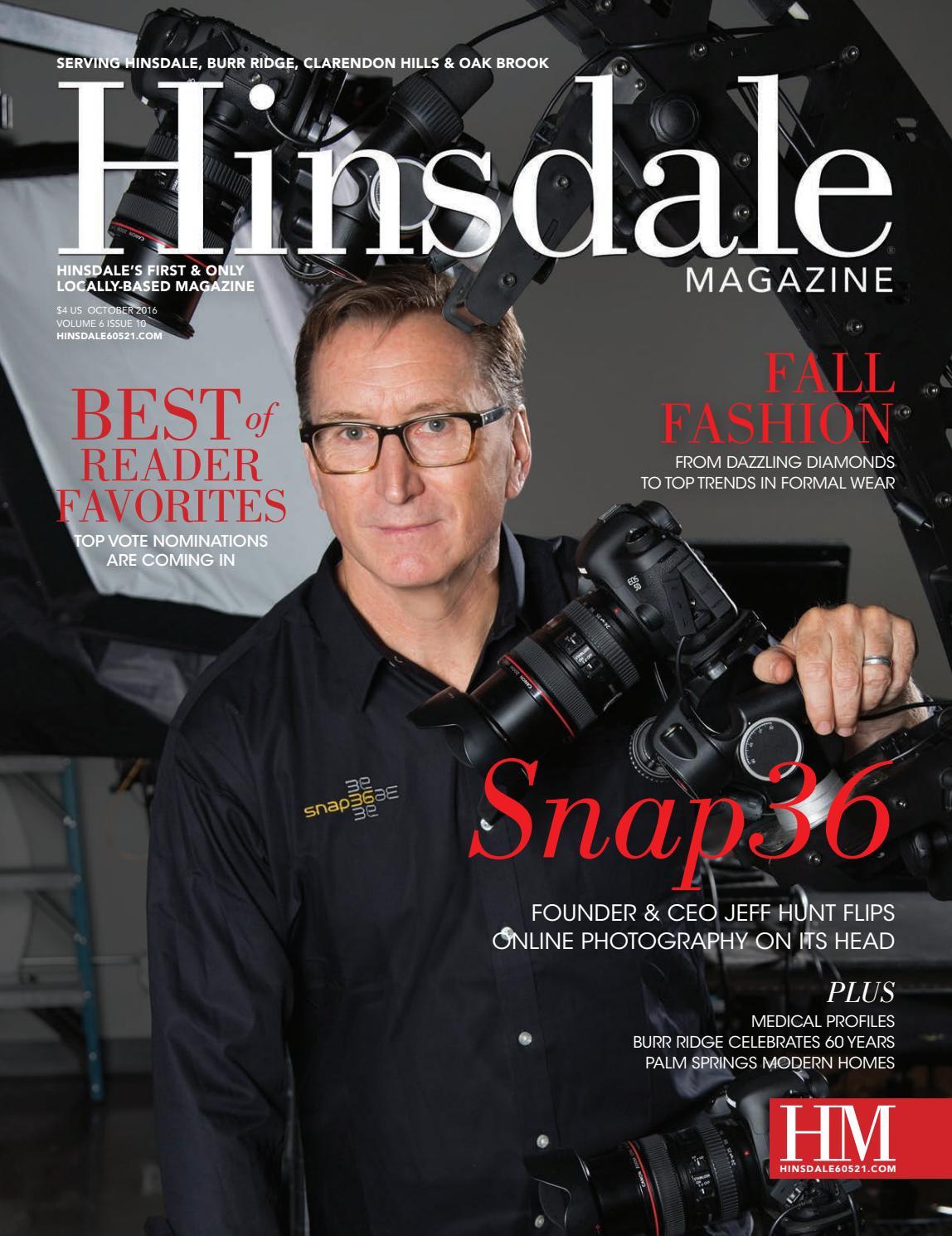 Hinsdale Magazine November 2016 by www.Hinsdale60521.com - issuu