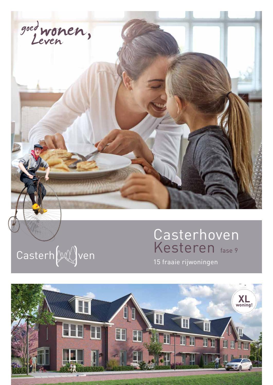 De Werken Van Wanrooij 2015 - 2016 by Van Wanrooij Bouw en ...