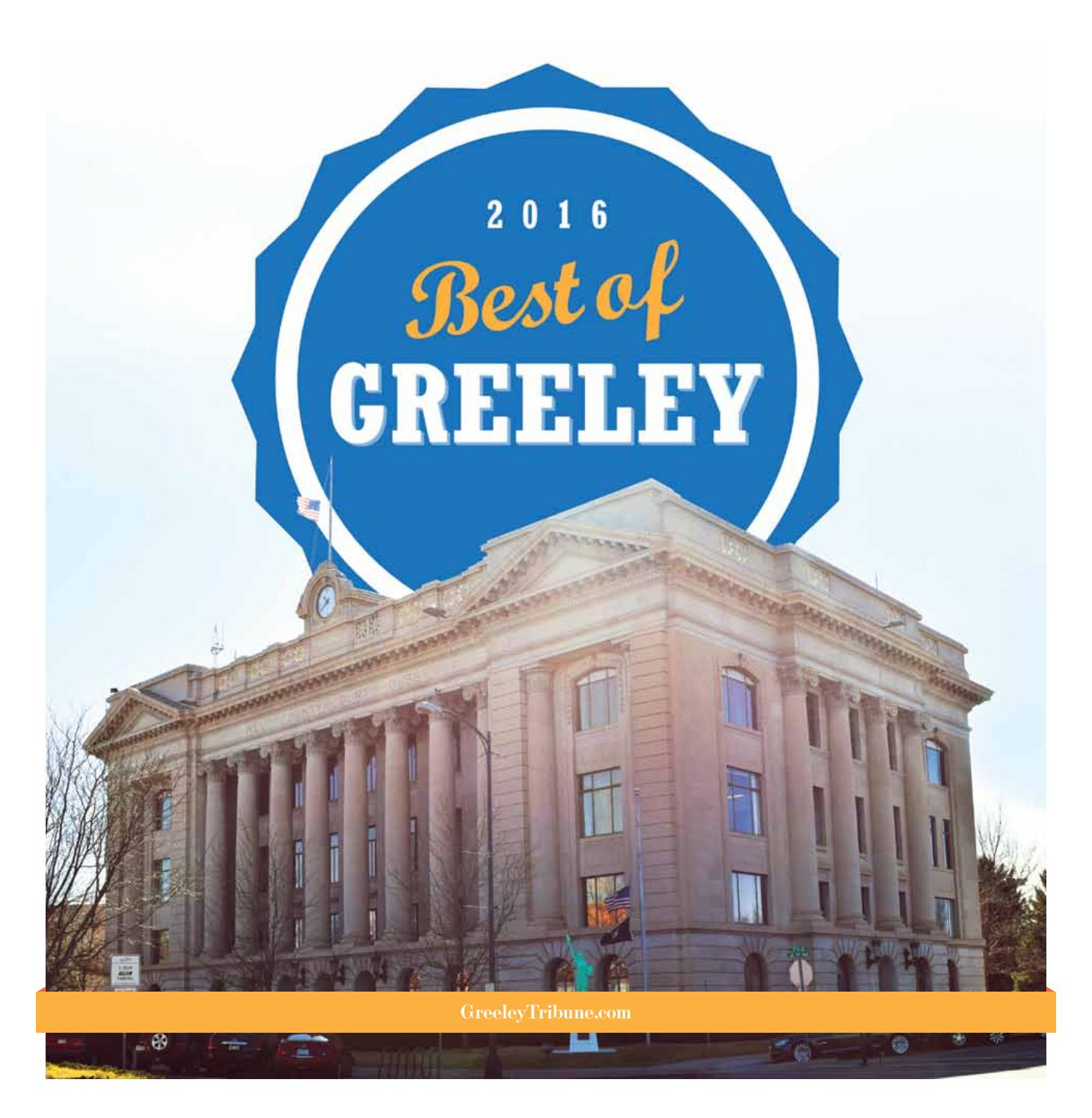 Best of mitchell 2016 by the daily republic   issuu