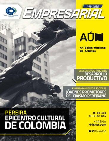 Revista Empresarial Tercer Trimestre 2016