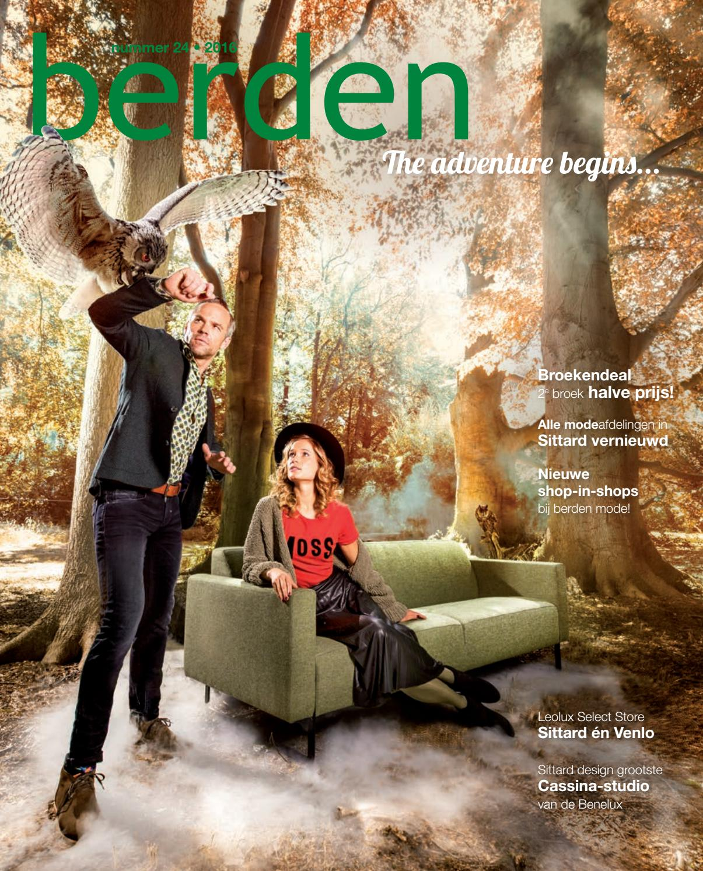 Berden magazine najaar 2016 def by Berden - issuu