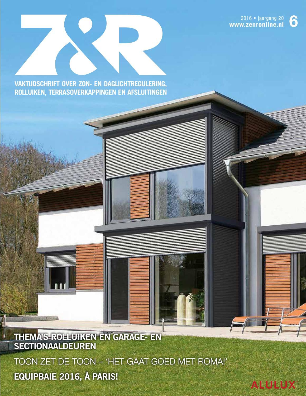 Z&R 6 2013 by Louwers Uitgeversorganisatie BV - issuu