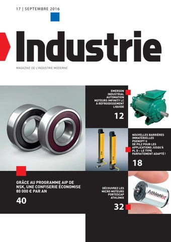 Industrie 17