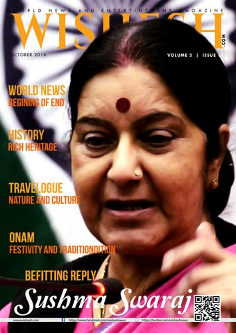 Wishesh Magazine