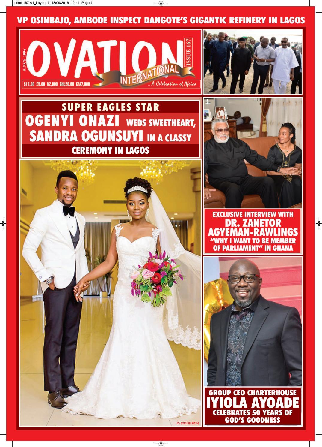 Damola kasumu wedding